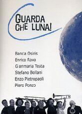 Film Guarda che luna! Pietro Balla