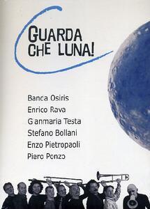 Guarda che luna! di Pietro Balla - DVD