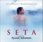 Cover CD Seta