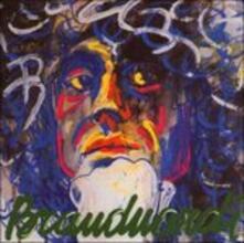 Il Ladro - CD Audio di Angelo Branduardi