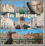 Cover CD In Bruges - La coscienza dell'assassino