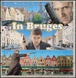 Cover CD Colonna sonora In Bruges - La coscienza dell'assassino
