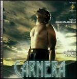 Cover CD Carnera - The Walking Mountain