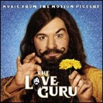 Cover della colonna sonora del film The Love Guru