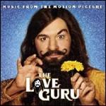 Cover CD The Love Guru
