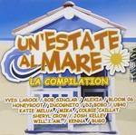 Cover CD Colonna sonora Un'estate al mare