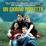 Cover CD Colonna sonora Un giorno perfetto