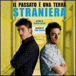 Cover CD Colonna sonora Il passato è una terra straniera