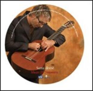 Plays Morricone - Samma domè - CD Audio di Mauro Di Domenico