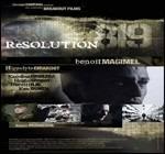 Cover CD Colonna sonora Resolution 819