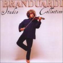 Studio Collection - CD Audio di Angelo Branduardi