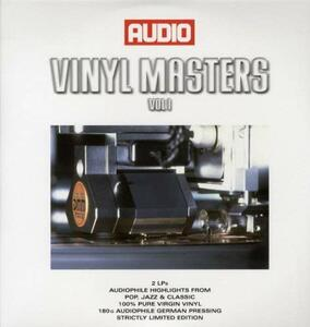 Audio Audiophile Vinyl - Vinile LP