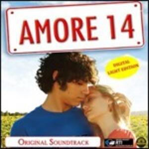 Amore 14 (Colonna Sonora) - CD Audio