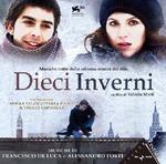 Cover CD Dieci inverni