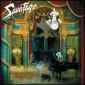 CD Gutter Ballet Savatage