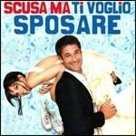Cover CD Scusa ma ti voglio sposare