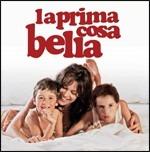 Cover CD La prima cosa bella