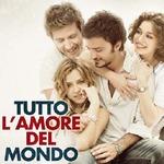 Cover CD Tutto l'amore del mondo
