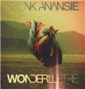 Wonderlustre - Vinile LP di Skunk Anansie