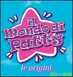 Cover CD Il mondo di Patty