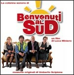 Cover CD Benvenuti al Sud