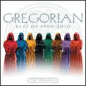 CD Best of 1990-2010 Gregorian