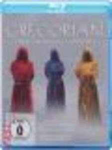Gregorian. Video Anthology. Vol. 1 - Blu-ray