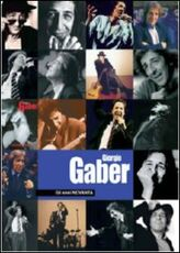 Film Giorgio Gaber. Gli anni novanta (2 DVD)