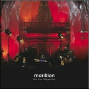 Marillon. Live At Cadogan Hall (2 DVD) - DVD