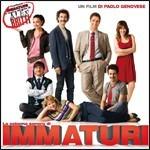Cover CD Immaturi