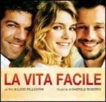 Cover CD Colonna sonora La vita facile