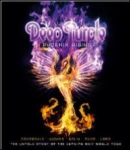 Deep Purple. Phoenix Rising - Blu-ray