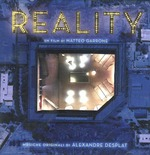 Cover CD Colonna sonora Reality