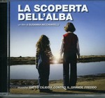 Cover CD La scoperta dell'alba