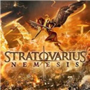 Nemesis - Vinile LP di Stratovarius