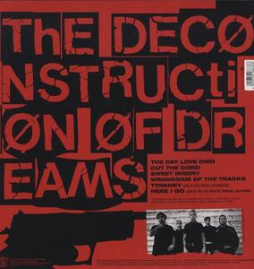 Deconstruction of Dreams - Vinile LP di Generators - 2