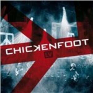 LV - Vinile LP di Chickenfoot