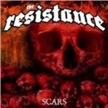 Scars - Vinile LP di Resistance