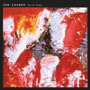 Solid Steps - Vinile LP di Joe Lovano