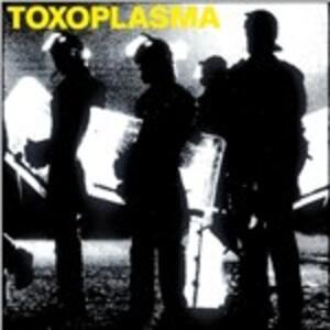 Toxoplasma - Vinile LP di Toxoplasma