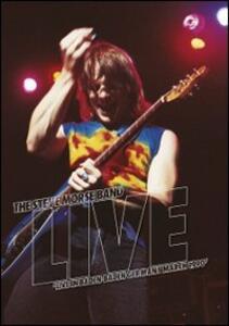 Steve Morse. Live in Baden-Baden - DVD