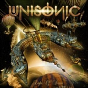 Light of Dawn - Vinile LP di Unisonic