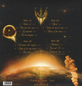 Light of Dawn - Vinile LP di Unisonic - 2