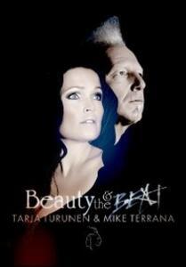 Tarja Turunen & Mike Terrana. Beauty & the Beast - Blu-ray