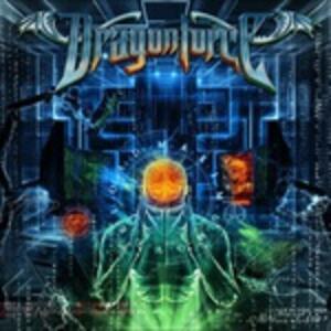 Maximum Overload - Vinile LP di Dragonforce