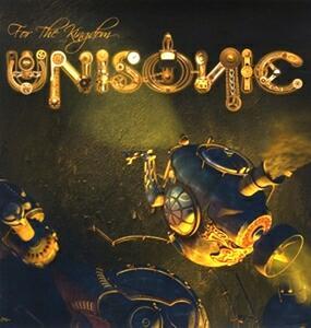 For the Kingdom Ep - Vinile LP di Unisonic