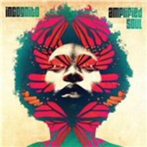 Amplifield Soul - Vinile LP di Incognito