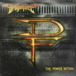 Power Within' - Vinile LP di Dragonforce