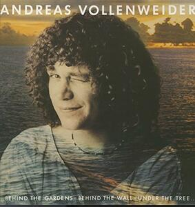 Behind the Gardens - Vinile LP di Andreas Vollenweider
