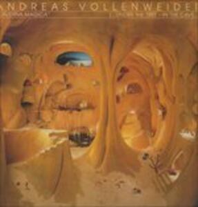 Caverna Magica - Vinile LP di Andreas Vollenweider